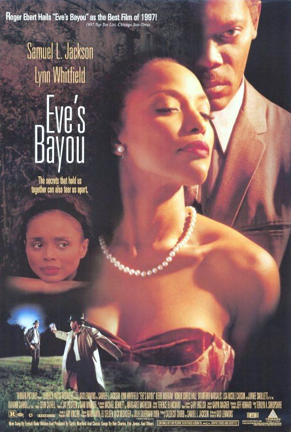 Eves Bayou_DVD_Forgotten Classics