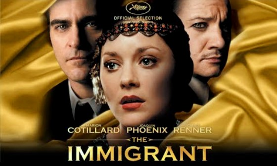 Immigrant Gray-Film_Poster_2015-Movie Review