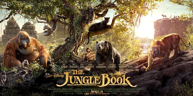Jungle Book_Banner_2016_ Cool-Art