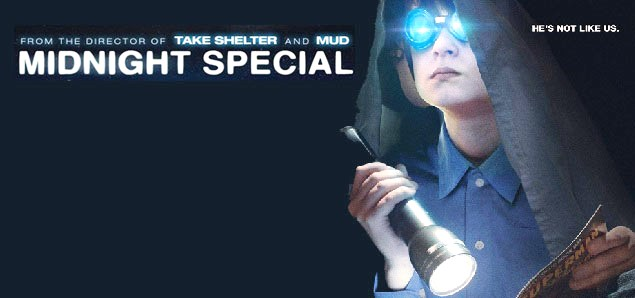 Midnight Special_Anti-Gimmick 2016 Movie_review