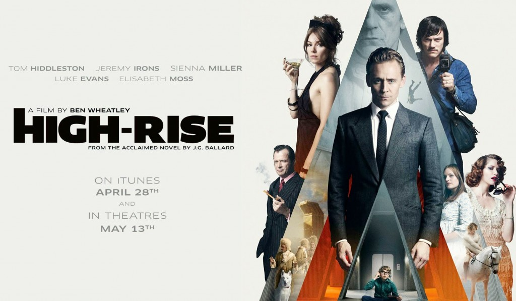 HIGH-RISE_2016_ Movie