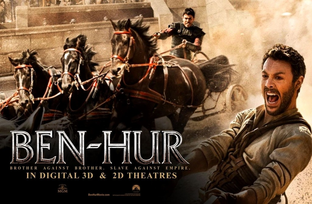 Ben-Hur_Bombs Away_2016 _review