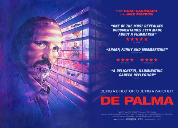 De Palma_Documentary on the Man