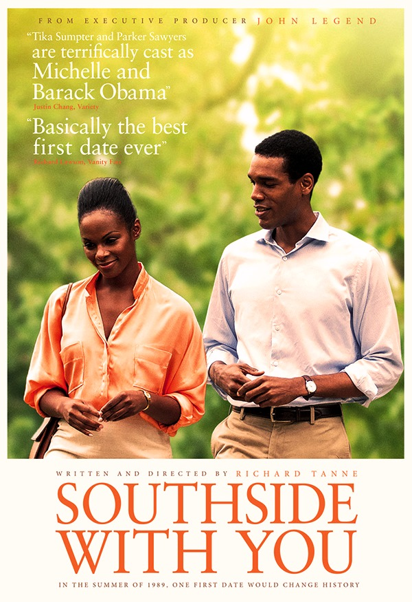 Southside with You_Post