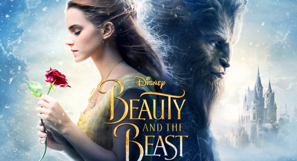 Beauty and the Beast_2017 Review
