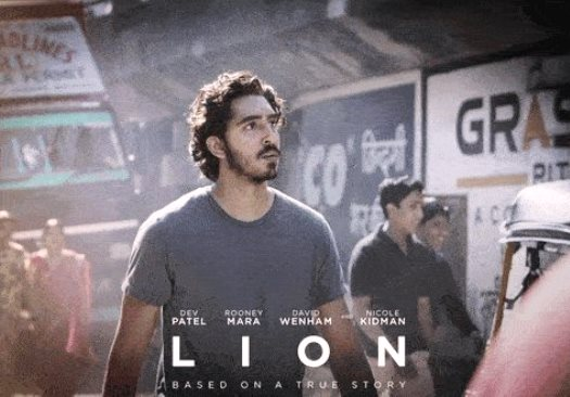 Lion_Poster-2016 _Flick Review