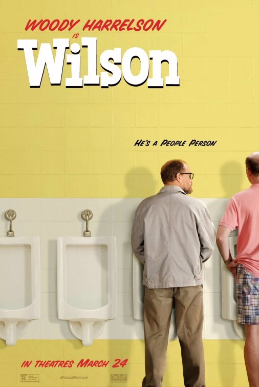 Wilson Review_Film-2016 FlickMinute