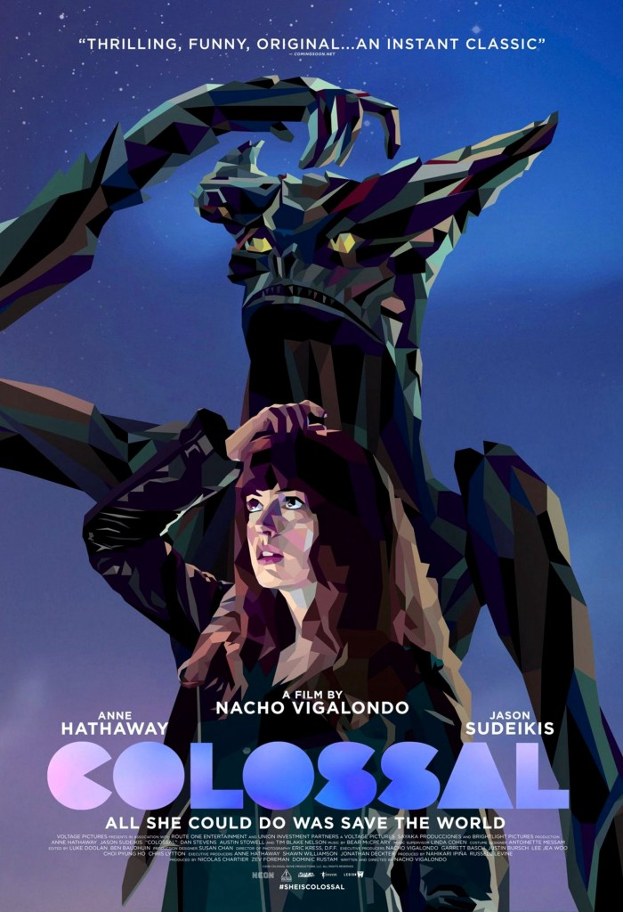 Colossal Post_ 2017-Flick Minute-Anne-Hathaway