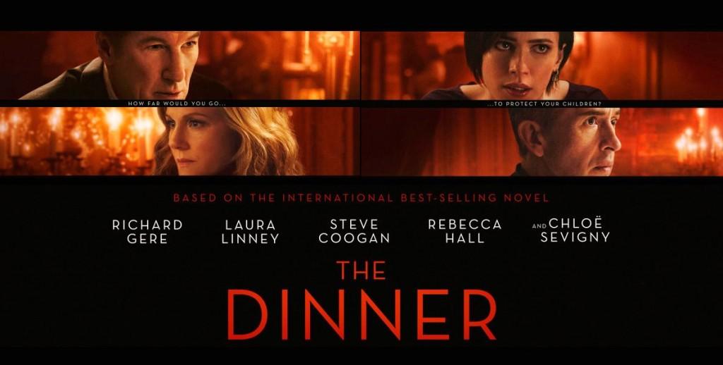 Dinner_Worst Movie - 2017