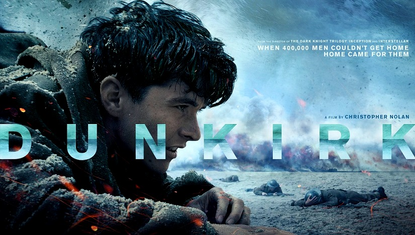 Dunkirk_Flick Minute_Review 2017-Film