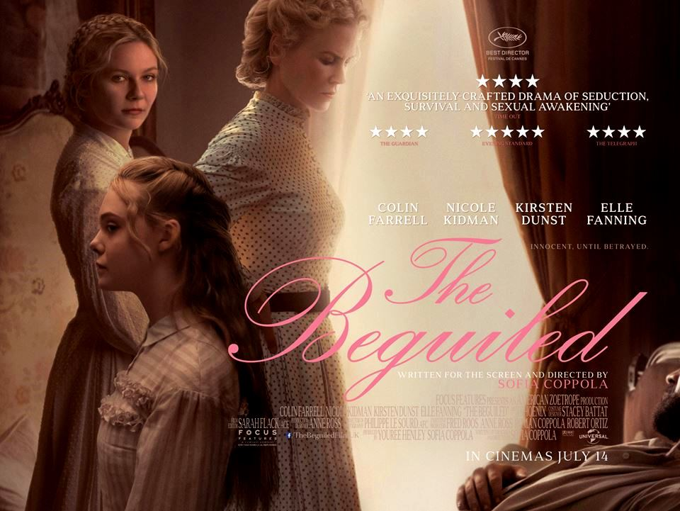 Beguiled_Flick-Minute - 2017