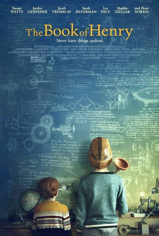Book of Henry _Bad _Flick Minute