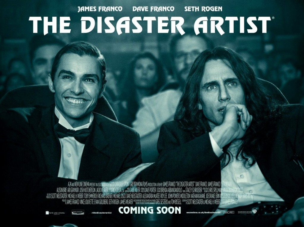 Disaster_Artist_2017 FlickMinute_review _Comedy-Drama_ James_Franco