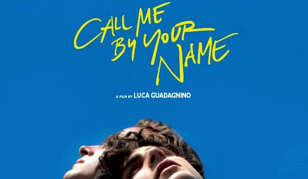Call Me By Your Name-poster_2017 Overrated