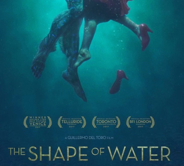 Shape_of_Water _Poster - 2017