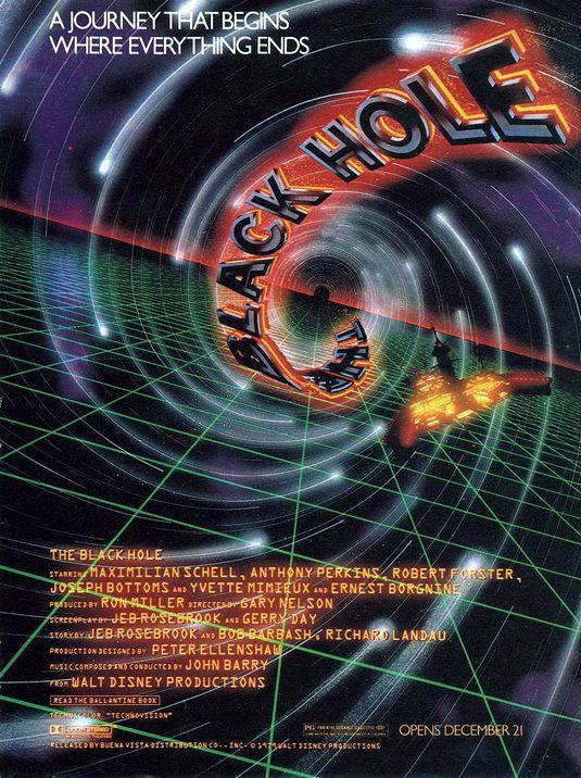 The Black Hole By Tripti Joshi - Alchetron