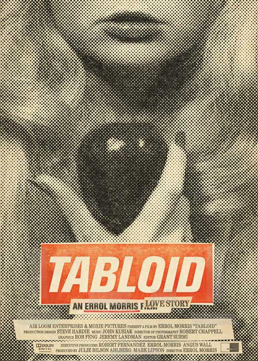 Tabloid Best Critic Documentary 2011 of Sex Scandal 70's Swinging